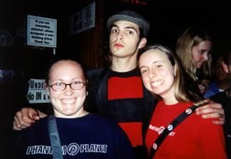 Kelli,Alex&Me